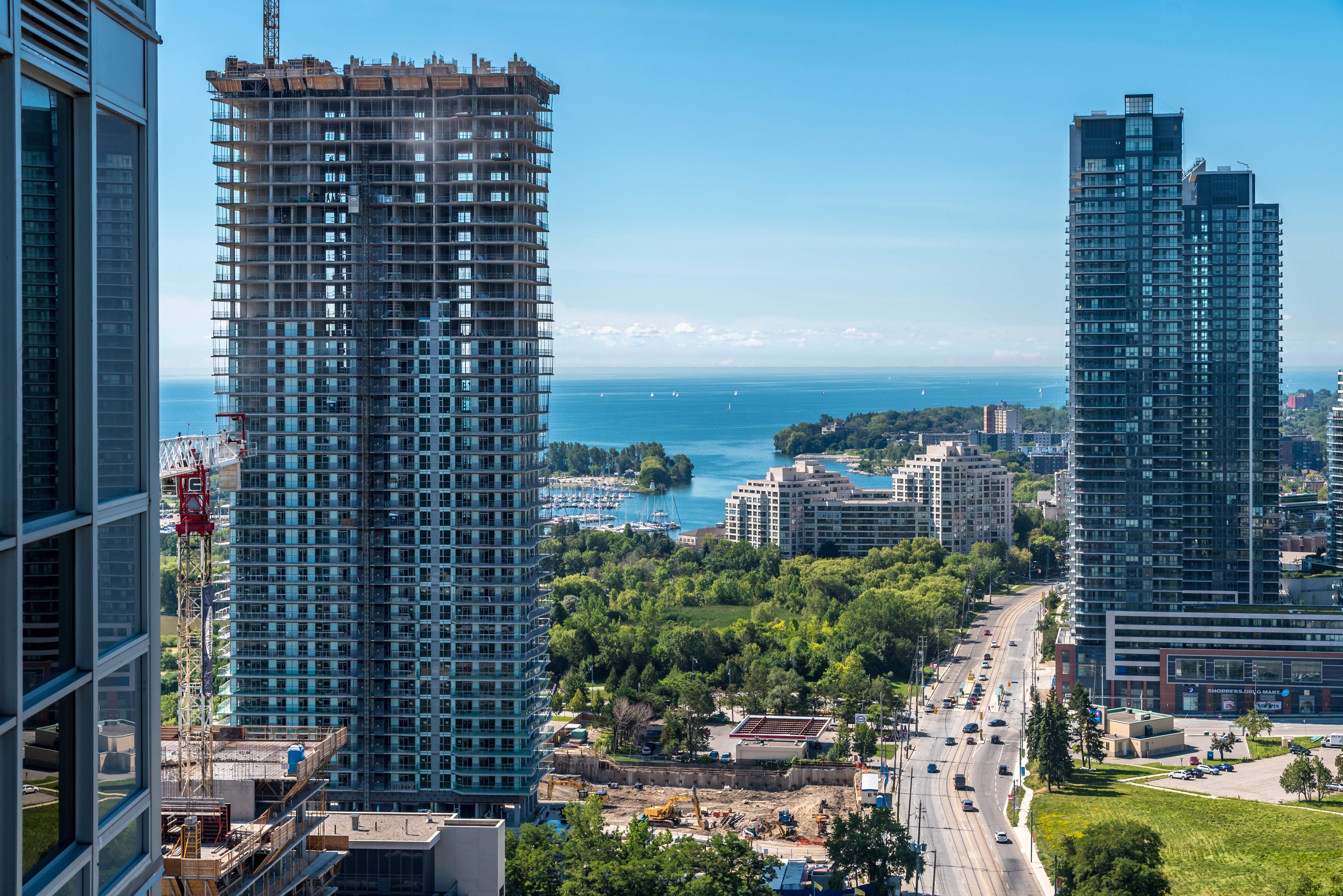Toronto investors still earning hefty ROIs