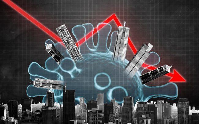 Toronto real estate sales plunge as virus weighs on market: Realtor