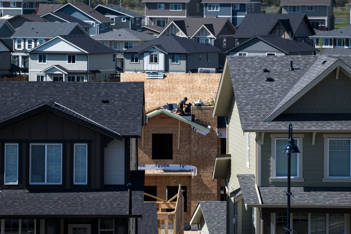 Is Canada & Ontario really running out of land? Could prices continue to go up?