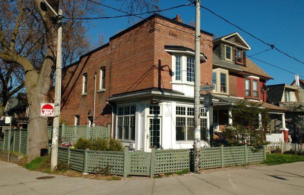 REID: Spotting (and reviving?) the neighbourhood corner commercial building