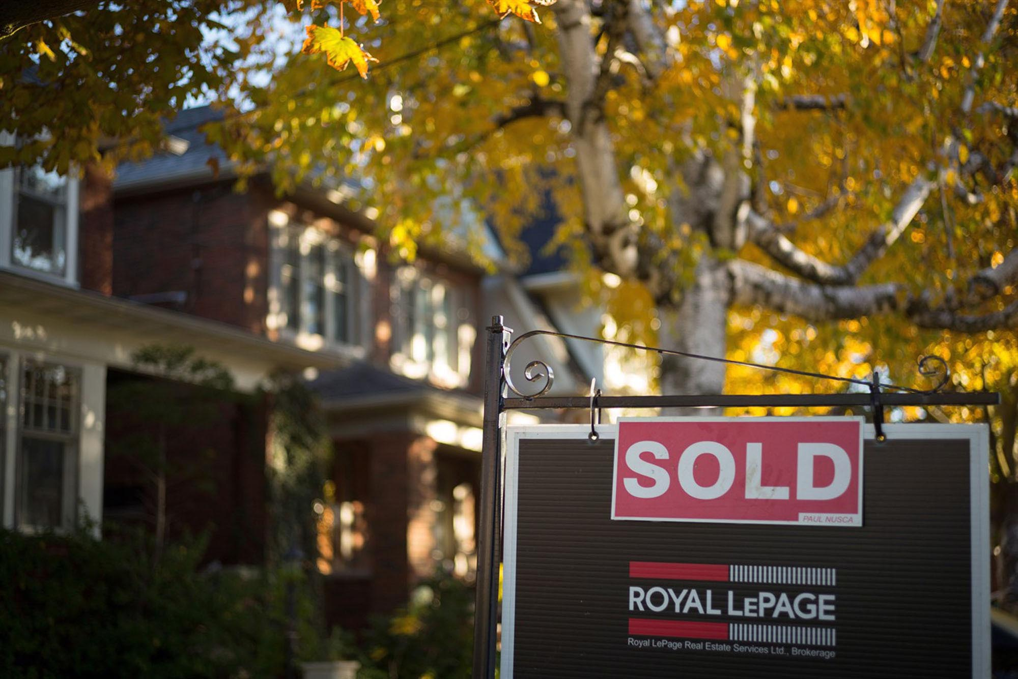 Royal LePage Market Forecast: National Home Prices to Show Remarkable Resilience in 2020