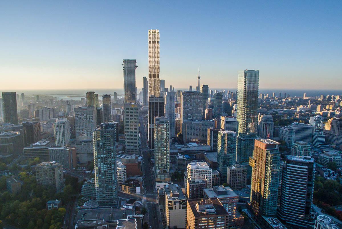 10 new construction Toronto condos selling now near major TTC stations