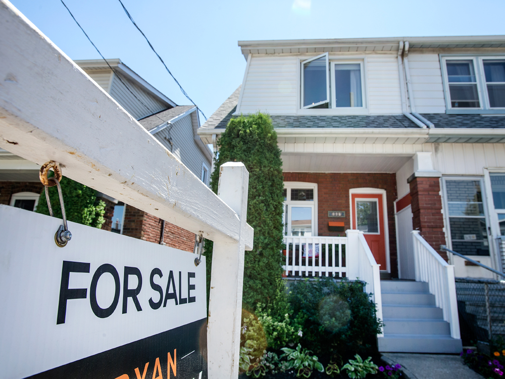 Home sales brace for 30% drop; Roaring start to season ending with a whimper