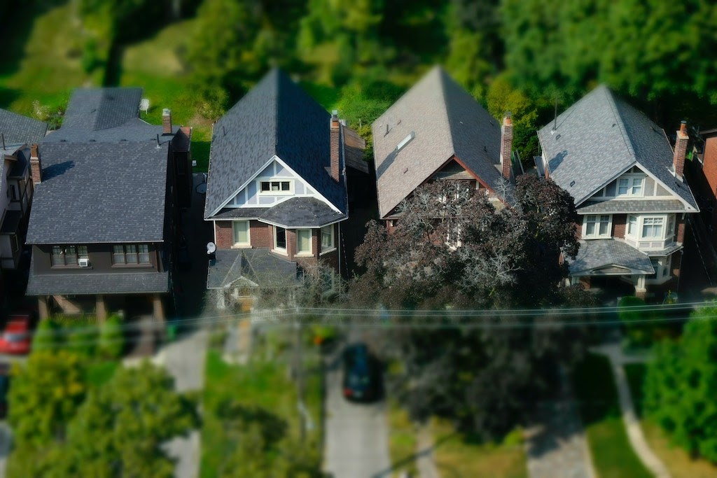 Toronto home sales post best-ever total for August